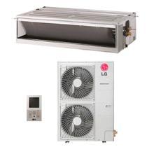 Ar Condicionado Split Duto LG Inverter 54.000 BTUs Frio 220V Monofásico -