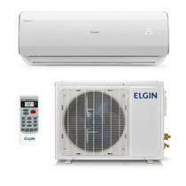 Ar Condicionado Split Eco Power Elgin 9.000 Btus Quente e Frio 220v -