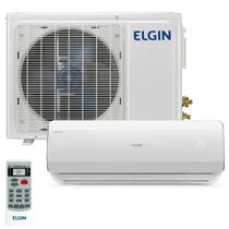 Ar Condicionado Split Elgin - 12000 BTUs - HWFI12B2 - Eco Power Frio - 220V