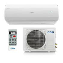 Ar Condicionado Split Elgin Eco Power Quente e Frio High Wall 9000 BTUs HWQI09B2IA 220V 220V -