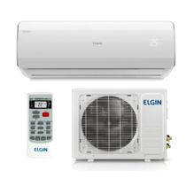 Ar Condicionado Split Elgin Hi Wall Eco Power 24000 Btus Frio 45HWFE24B2NA Branco 220V