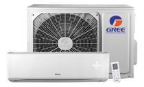 Ar condicionado split gree 30.000 btus new eco garden - q/f - procel a 220v -
