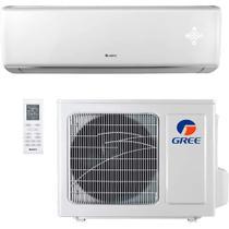 Ar Condicionado Split Gree Eco Garden 12000 Btus Quente/Frio 220V -
