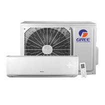 Ar Condicionado Split Gree Eco Garden On/Off 12.000 BTU's Quente/Frio,  220V -