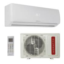 Ar Condicionado Split Hi Wall Agratto Fit 18.000 Btus Frio 220v
