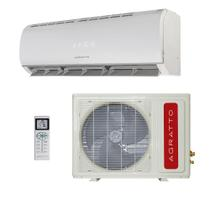 Ar Condicionado Split Hi Wall Agratto One 22.000 Btus Frio 220v