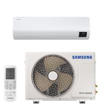 Ar Condicionado Split Hi Wall Digital Inverter Samsung 9.000 Btus Frio 220V -