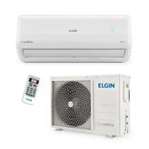 Ar Condicionado Split Hi-Wall Eco Inverter Elgin 30000 Btus Frio 220V - Ar condicionado elgin