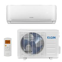 Ar Condicionado Split Hi Wall Inverter Elgin Eco Life 9.000 Btus Frio 220v -