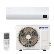 Ar Condicionado Split Hi Wall Inverter Samsung Digital 12.000 Btus Frio 220v -