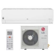 Ar Condicionado Split Hi Wall LG DUAL Inverter Voice 32000 BTUs Quente e Frio  S4W36R43FA  220V -