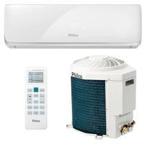 Ar Condicionado Split Hi Wall Philco QFM5 9000 BTUs Quente Frio PAC9000TQFM9  220V -