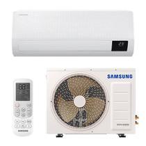 Ar Condicionado Split High Wall Digital Inverter Samsung WindFree Q/F 12000 BTUs AR12TSHCBWKNAZ 220V -