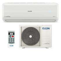 Ar Condicionado Split High Wall Eco Inverter Elgin Quente e Frio 12000 BTUs HVQI12B2IA 220v -