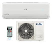 Ar Condicionado Split High Wall Eco Inverter Elgin Quente e Frio 24000 BTUs HVQI24B2IB 220V 220V -