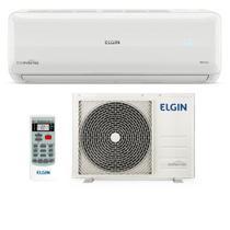 Ar Condicionado Split High Wall Eco Inverter Elgin Quente e Frio 9000 BTUs HVQI09B2IA 220v -
