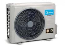 Ar Condicionado Split High Wall Inverter Springer Midea Xtreme Save Só Frio 24000 BTUs 220V R410 42AGCA24M5 -