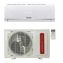 Ar-Condicionado Split Hw Agratto Confort One 12.000 Btus/h 220v Frio ACS12FIR402