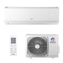 Ar Condicionado Split Hw Inverter Eco Garden Gree 12000 Btus Quente/frio 220V Monofasico GWH12QC-D3DNB8M -