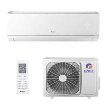 Ar Condicionado Split Hw Inverter Eco Garden Gree 18000 Btus Quente/frio 220V Monofasico GWH18QD-D3DNB8M -