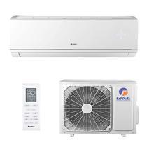 Ar Condicionado Split Hw Inverter Eco Garden Gree 24000 Btus Frio 220V Monofasico GWC24QE-D3DNB8M -