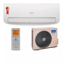 Ar Condicionado Split HW Inverter Springer Midea 24.000 BTUs/h 220V Quente e Frio 42MBQA24M5 -