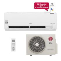 Ar Condicionado Split HW LG Dual Inverter Voice 24.000 BTUs Só Frio 220V -