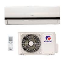 Ar Condicionado Split Hw On/off Aluminio Gree 12000 Btus Frio 220V Monofasico GWC12MB-D3NNA5E -