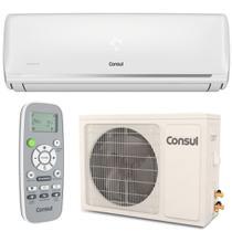 Ar Condicionado Split Inverter Consul 9000 BTUs Quente e Frio 220V CBM09EBBNA -