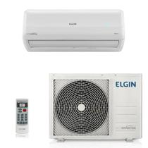 Ar Condicionado Split Inverter Elgin Eco 12.000 Btus Frio 220v -