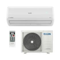 Ar-Condicionado Split Inverter Elgin Eco 24000 BTUs Frio 220V -