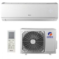 Ar Condicionado Split Inverter Gree Eco Garden 33000 BTUs Quente Frio GWH33QFD3DNB2JI  220V -