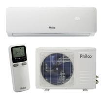 Ar Condicionado Split Inverter Philco 18000 BTUs Q/F 220V PAC18000IQFM4 -