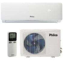 Ar Condicionado Split Inverter Philco Hi Wall 18000 BTUs Frio PAC18000IFM4  220V -