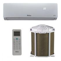 Ar Condicionado Split Inverter Philco Hi Wall 9000 BTUs Quente Frio PAC9000ITQFM9W  220V -