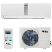 Ar Condicionado Split Inverter Philco PH24000IQFM5 Quente e Frio High Wall 22.000 BTUs 220V Branco/Prata