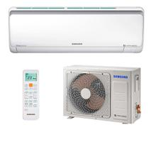 Ar Condicionado Split Inverter Samsung Digital Quente e Frio High Wall 24.000 BTUs 220v