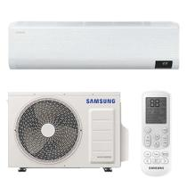 Ar Condicionado Split Inverter Samsung WindFree 24000 BTUs Quente/Frio 220V AR24TSHCBWKNAZ -