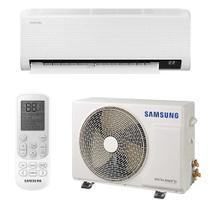 Ar Condicionado Split Inverter Samsung WindFree 9000 BTUs Quente/Frio 220V AR09TSHCBWKNAZ -