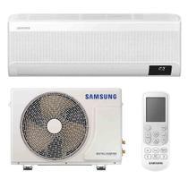 Ar Condicionado Split Inverter Samsung WindFree Plus 9000 BTUs Quente/Frio 220V AR09TSEABWKNAZ -