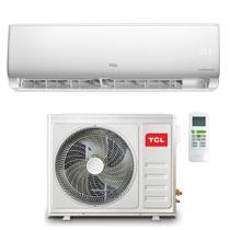Ar Condicionado split Inverter Split High Wall TCL Frio 24000 BTUs TAC24CSA-INV 220v -