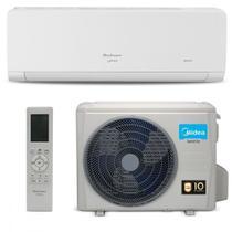 Ar Condicionado Split Inverter Springer Midea Hi Wall Xtreme Save 9000 BTUs Quente Frio 42AGQA09M5  220V -