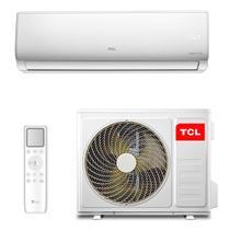 Ar Condicionado Split Inverter TCL Hi Wall 12000 BTUs Frio TAC12CSA1  220V -