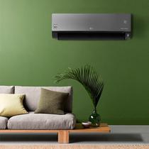 Ar Condicionado Split LG Dual Art Cool Inverter 22000 Btus Quente e Frio 220v - Ar Condicionado Lg