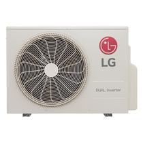 Ar-Condicionado Split Lg Dual Inverter Econômico 22.000 Btuh Frio -