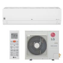 Ar Condicionado Split LG Dual Inverter Voice 36000 BTUs Quente e Frio 220V -