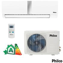 Ar Condicionado Split Philco Inverter 9.000 BTUs Frio Turbo Branco