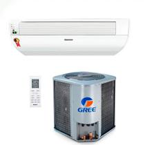 Ar Condicionado Split Piso Teto 37000 Btus Frio 220v Gree -
