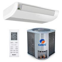 Ar Condicionado Split Piso Teto Gree G Prime 37.000 BTUs Frio 220v -