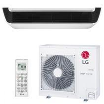 Ar Condicionado Split Piso Teto Inverter LG 30000 BTUs Quente Frio AVNW36GM1P0  220V -
